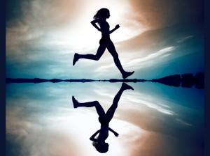 runner-at-sunset